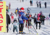 Оренбургские лыжники поехали в Ханты-Мансийск на югорский лыжный марафон