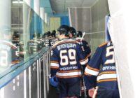 Повзрослели: «Сарматы» прощаются с пятью хоккеистами