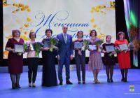 Дарья Ломацкая и Мария Каменева стали лауреатами конкурса «Женщина Оренбуржья»