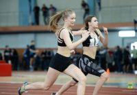 В Оренбурге прошли соревнования по легкой атлетике