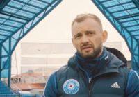 Тренер по физподготовке «Оренбурга» рассказал, как уберечься от коронавируса