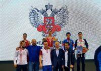 Оренбуржец стал серебрянным призером первенства России по боксу