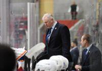 Владимир Громилин об итогах сезона: Не хватило опыта, боевого настроя, командного духа