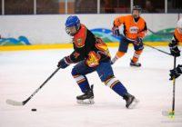 «Буревестник» и «МЧС» сыграют в финале чемпионата Оренбурга по хоккею