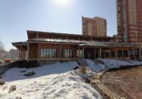 Открытие Центра восточных единоборств в Оренбурге состоится в ноябре
