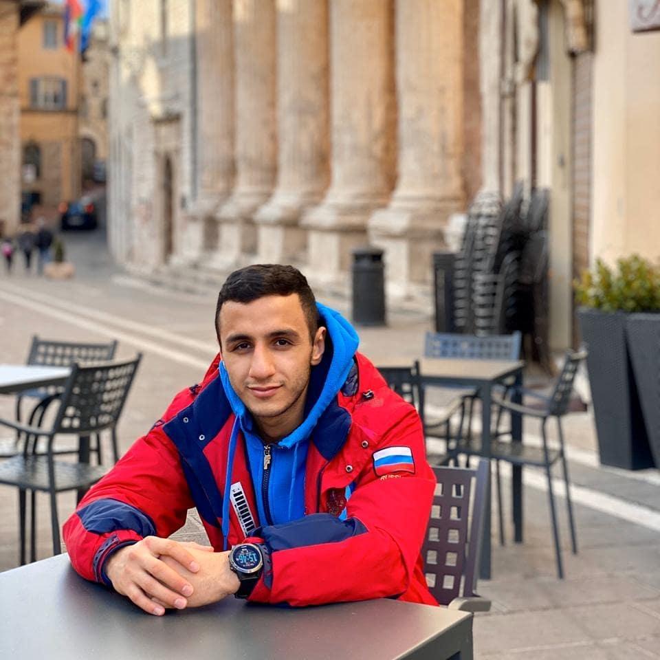 Габил Мамедов возвращается из Лондона. Олимпийскую квалификацию приостановили