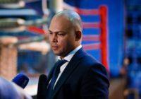 Президент Союза MMA России выразил поддержку Виктору Фролову