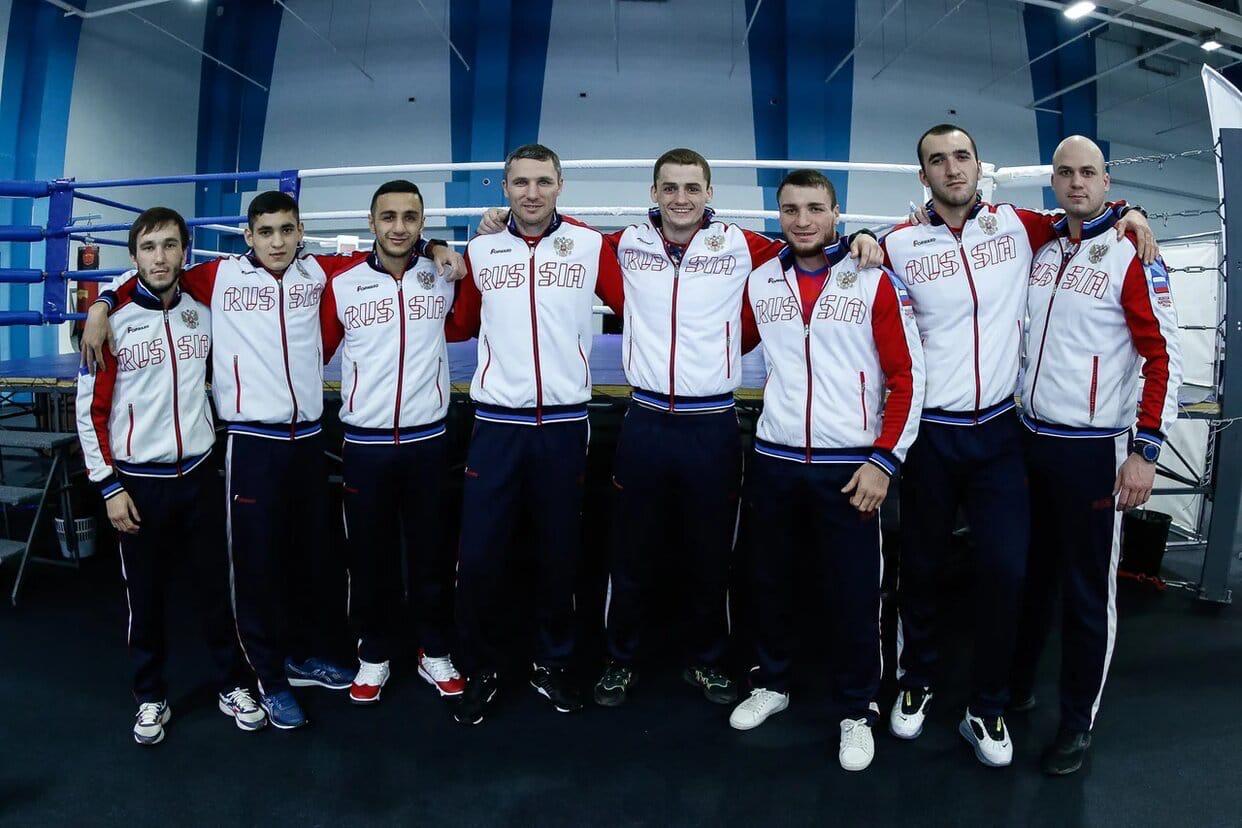 Габил Мамедов едет в Лондон на квалификационный турнир Олимпиады