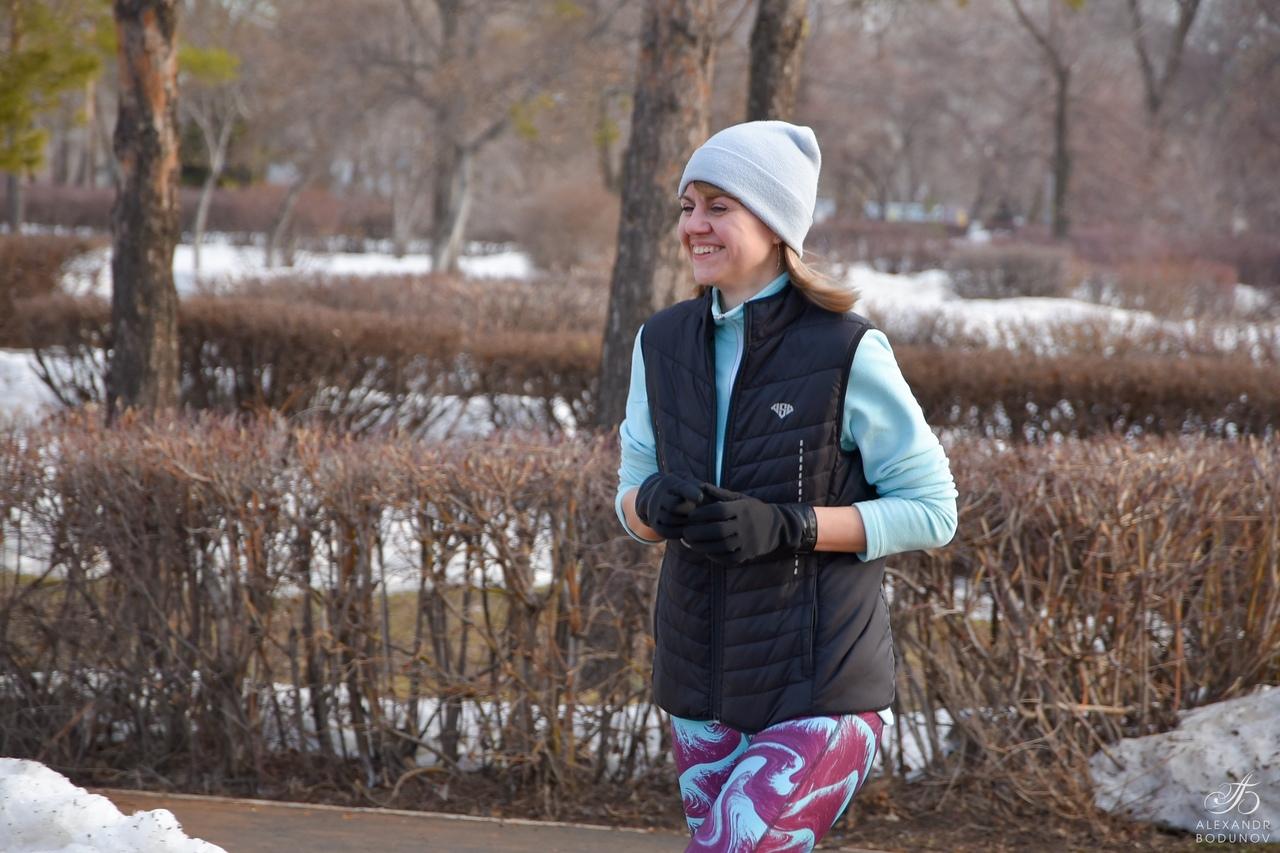Оренбуржцы за три дня челленджа пробежали больше 3300 километров