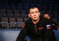 Боец UFC Дамир Исмагулов: В режиме карантина и самоизоляции займитесь собой!