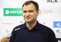 Главный тренер «Нефтяника» Владимир Викулов: Мы хотели стать первыми и подарить болельщикам Суперлигу