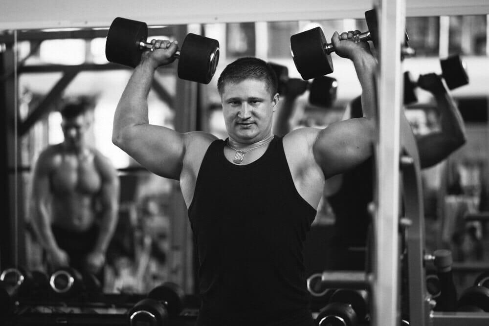 В Орске простятся с тренером Сергеем Зюзиным