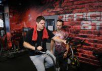 Вася может! «Боец» опубликовал второй выпуск проекта о похудении и ЗОЖ