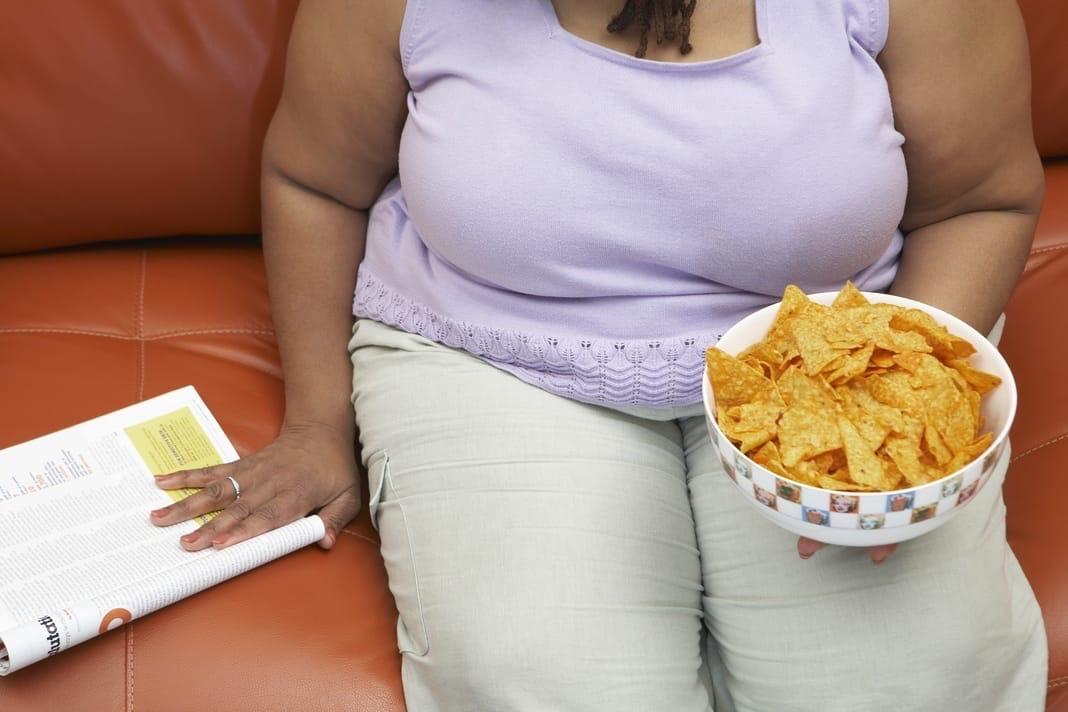 Названы главные причины ожирения и диабета