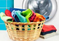 Стирка и дезинфекция: как очистить одежду от коронавируса?