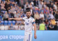 Джордже Деспотович покинул ФК «Оренбург»