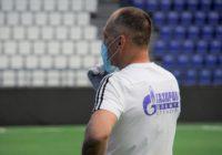 ФК «Оренбург» приступил к тренировкам