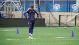 Голкипер «Оренбурга» завершил карьеру в 27 лет
