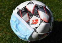 Врач прокомментировал идею проведения футбольных матчей в масках