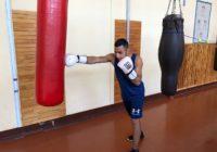 Габил Мамедов отправится на сборы в составе сборной России по боксу