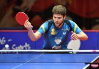 Дмитрий Овчаров стал двукратным чемпионом «Мастерс Дюссельдорф»