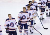 В орский «Южный Урал» подписали трех новых хоккеистов