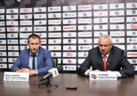 Тренер «Сарматов» рассказал о своем главном увлечении