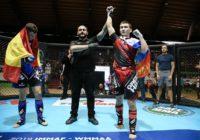 Вспоминаем историю: Саламат Исбулаев стал чемпионом Европы по ММА