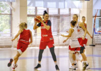 Баскетболистки оренбургской «Надежды» получили вызов в сборную России