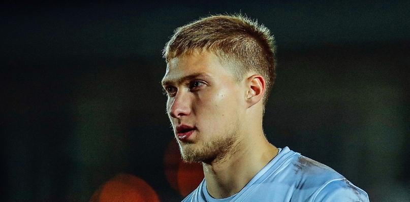 Вратарь «Носты» переходит в «Локомотив»