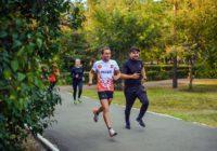 Побегаем? Топ-7 лучших мест для тренировок в Оренбурге