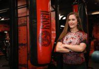 Тренер «Бойца» Юлия Самойлова: Спорт вдохновляет двигаться вперед
