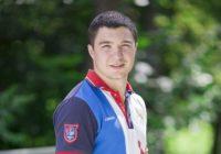 Алексей Шашков: Задача — растить чемпионов, чтобы результаты во многом превосходили мои