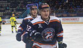 Хоккей возвращается. Нападающий «Южного Урала» Денис Кондратьев рассказал о тренировках и настрое на сезон