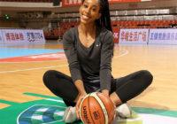 Новичок «Надежды» Моник Биллингс установила личный рекорд в женской NBA