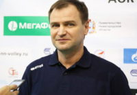 Главный тренер «Нефтяника» Владимир Викулов о выходе в Суперлигу: Настраиваем ребят только на победу