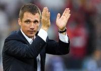 Главный тренер «ЦСКА» Виктор Гончаренко: Сказалось, что «Оренбург» сильно обескровлен.