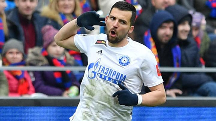 Ибрагимович лишил Деспотовича места в МЛС. Джордже даже хотел завязать с футболом