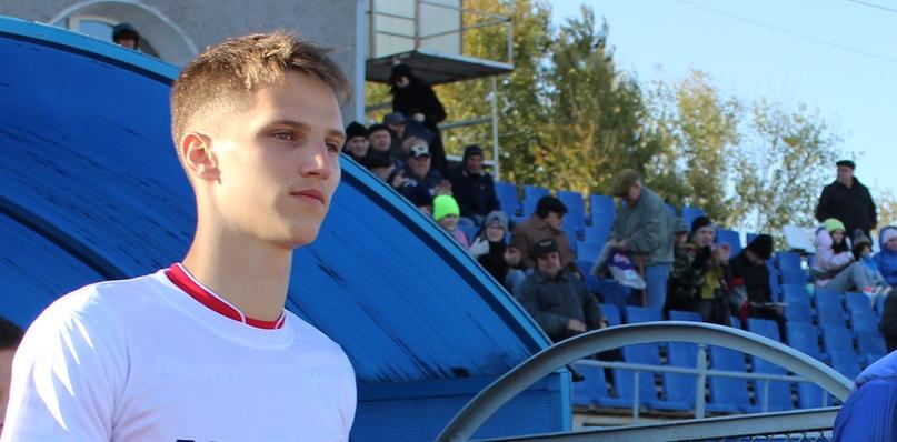 Защитник «Носты» Дмитрий Тананеев переходит в ярославский «Шинник»