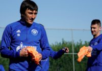 Спортивный директор «Оренбурга» Дмитрий Андреев рассказал, как команда заразилась коронавирусом