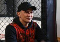Дамир Исмагулов: Как бы я не хотел скорее выйти в клетку, главное – полностью восстановиться