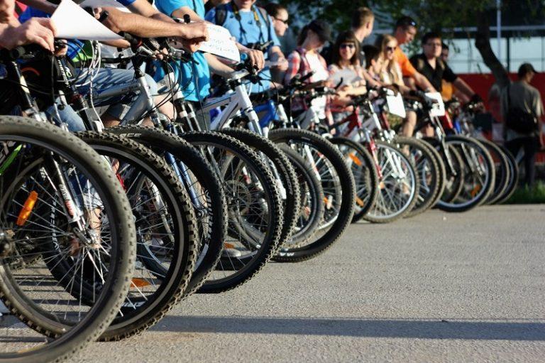 Как проехать? Центр Оренбурга перекроют для транспорта в «День 1000 велосипедистов»