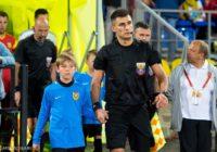 Матч «Оренбург» — «ЦСКА» обслужит Алексей Сухой