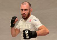 «Просто выйду в клетку и сделаю свое дело». Роман Богатов о подготовке к дебюту в UFC, сопернике и спортивных экспериментах
