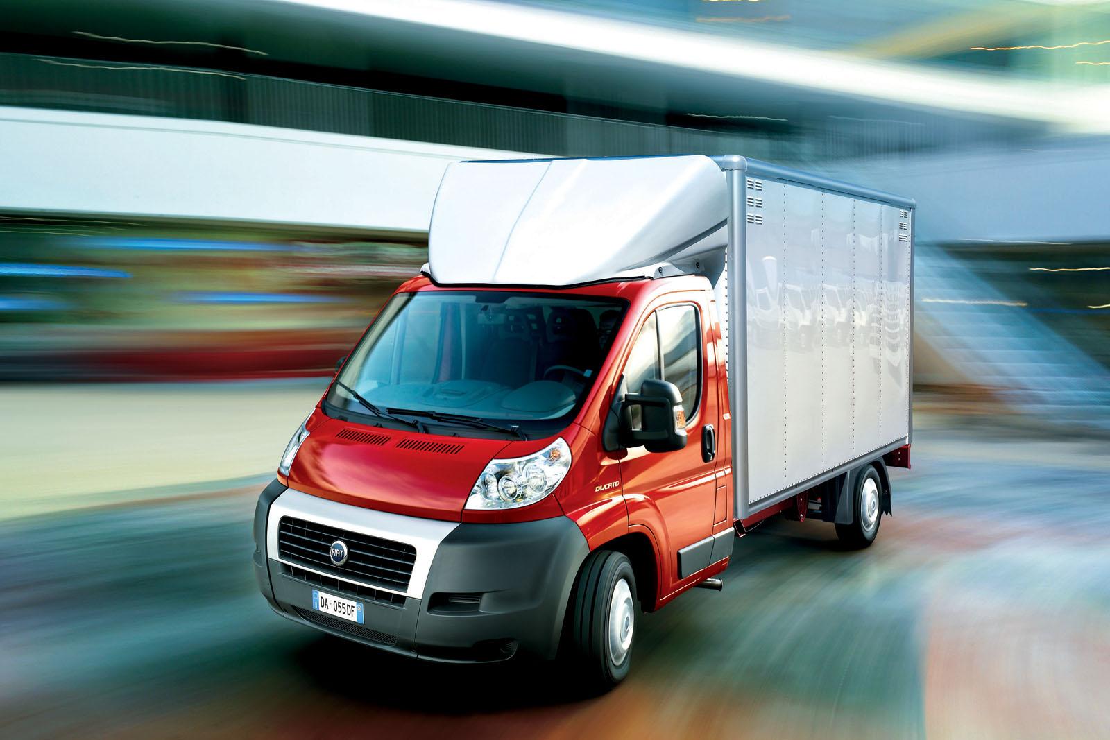 Выгодная доставка грузов по Москве: как удаленно найти машину