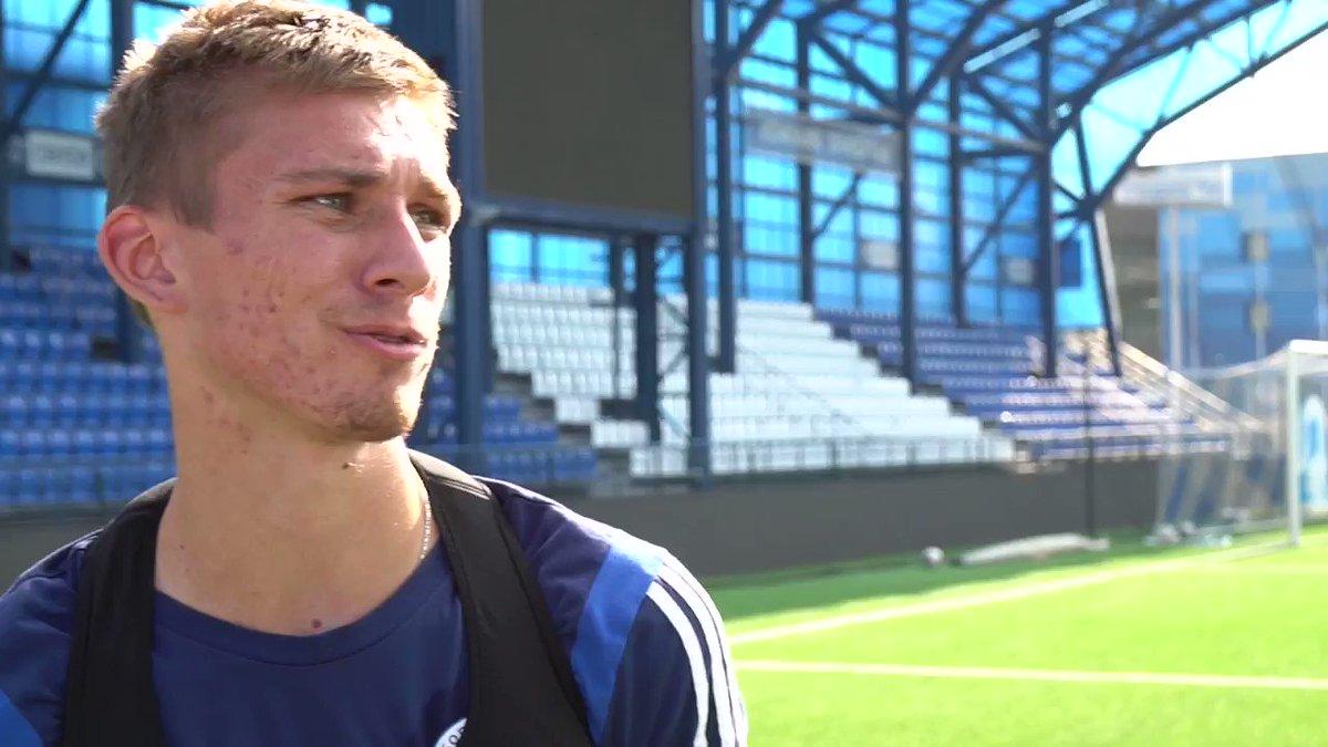 Защитник «Оренбурга» забил первый гол в дебютном матче сезона ПФЛ