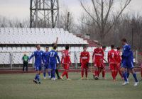 «Носта» сыграет первую выездную игру сезона с «Челябинском»