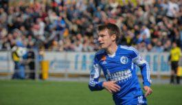 Денис Ткачук о возвращении в «Оренбург»: Надо стараться быть максимально полезным для клуба