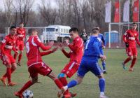 Матч «Носта» — «Челябинск» отменили из-за карантина по коронавирусу