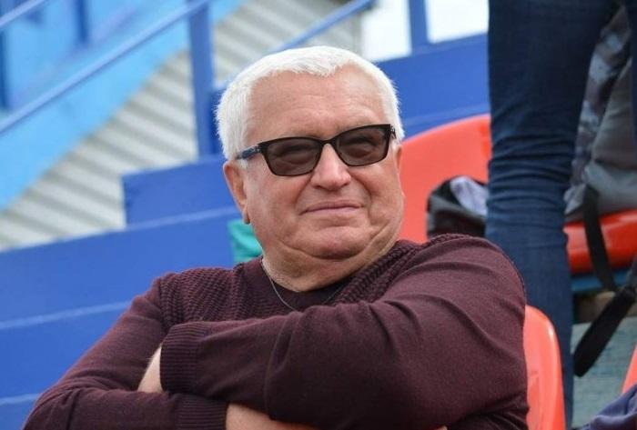 В Оренбуржье простились с тренером Николаем Валуевым